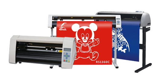 Vinyl Cutting Software For Redsail Vinyl Cutter Plotter
