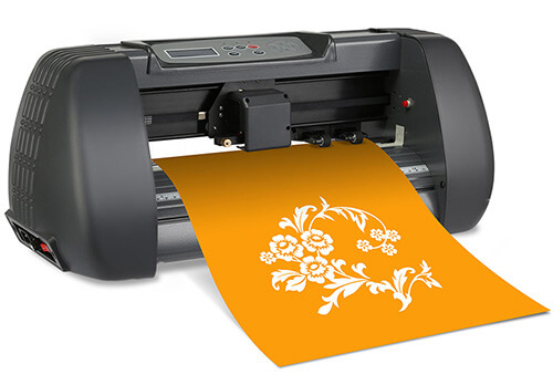How To Maintain The Vinyl Cutter Plotter