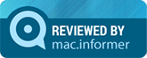 Reviewed by Mac Informer